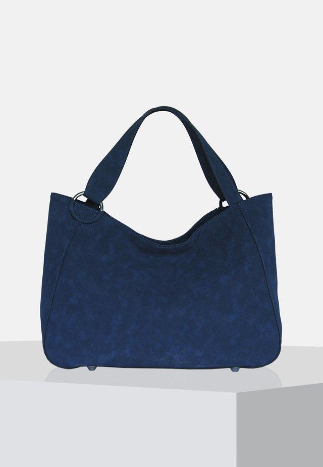 Handväska - dark Blue