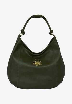 Handtasche - olive