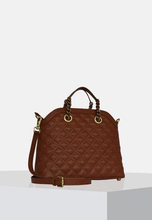 Handbag - brown