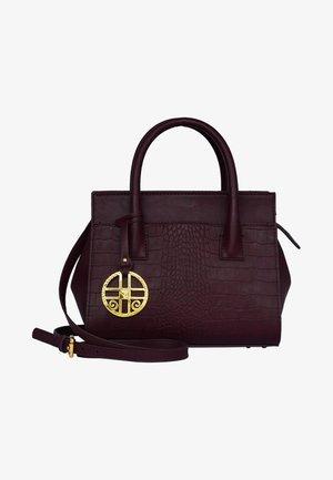 Handbag - berry