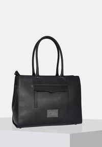 Silvio Tossi - Handbag - black - 3
