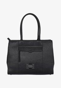 Silvio Tossi - Handbag - black - 1