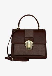 Silvio Tossi - Handbag - brown - 1