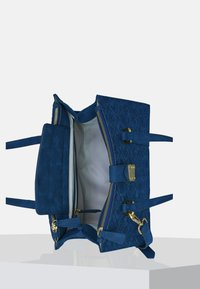 Silvio Tossi - Handbag - dark blue - 5