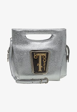 Sac à main - metallic silver