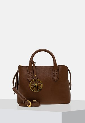 Handbag - light brown