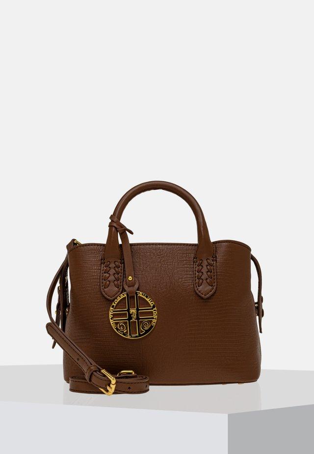 Handtasche - light brown