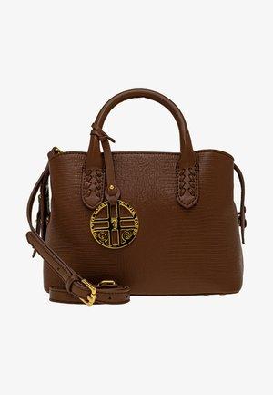 Bolso de mano - light brown