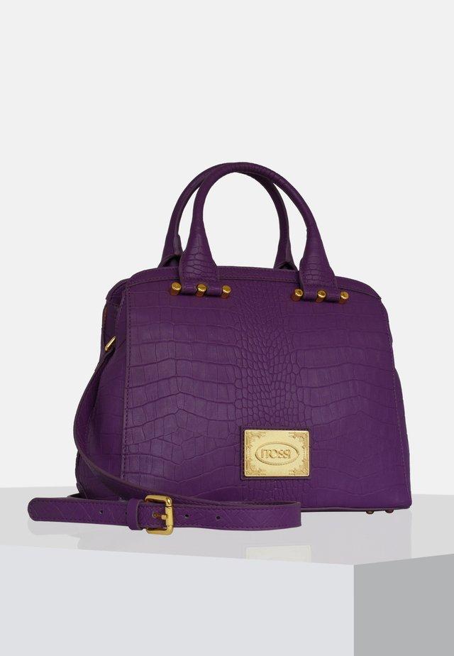 Käsilaukku - purple