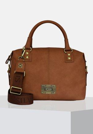 Handbag - whisky