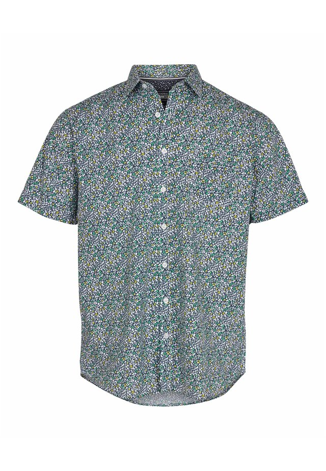 ARTHUR  - Shirt - light green grass