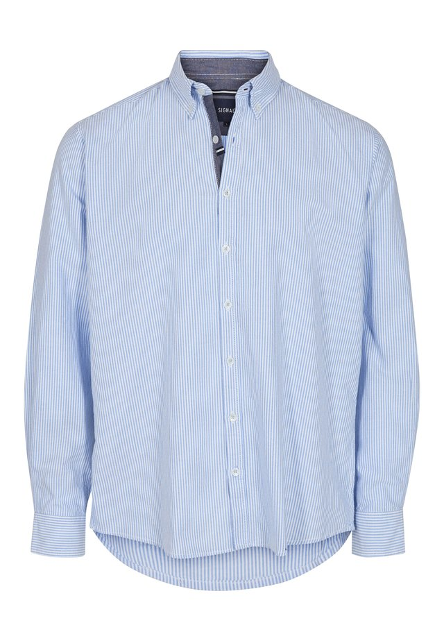 COHEN  - Shirt - lake blue