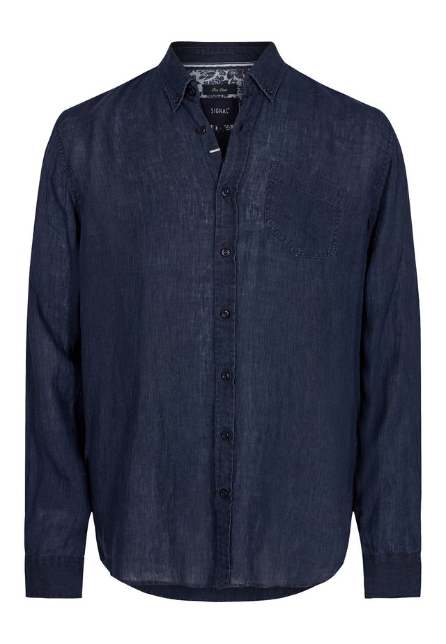 ANDREAS  - Shirt - duke blue