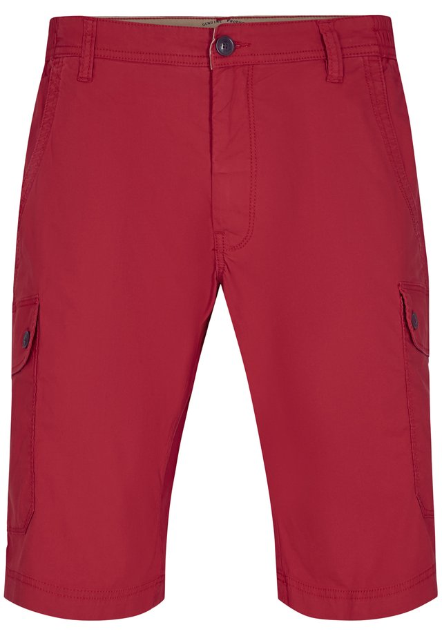 Shorts - scooter red