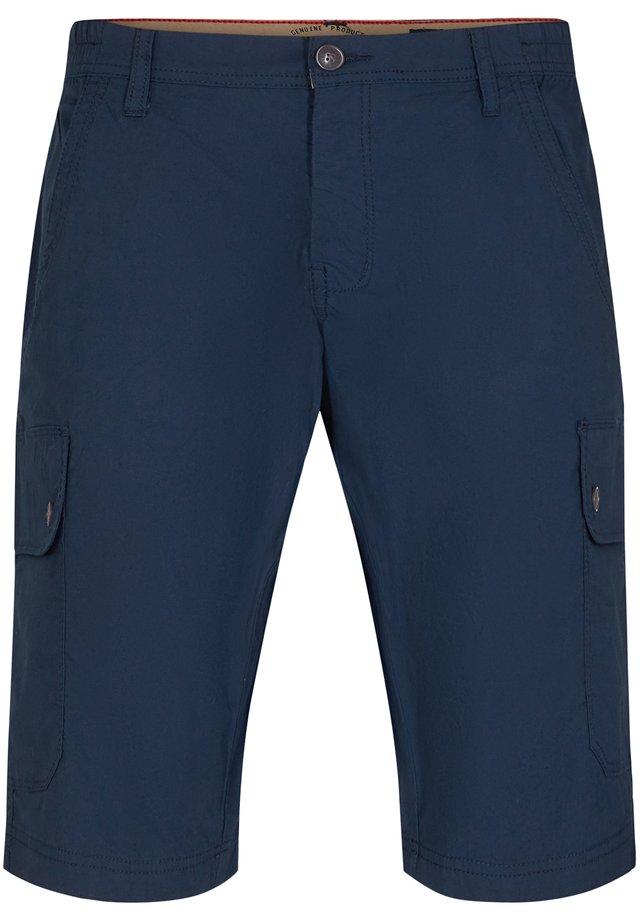 Shorts - duke blue
