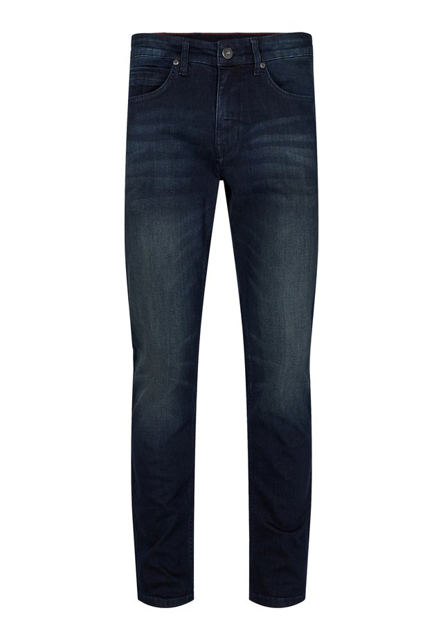 FERRY  - Straight leg jeans - dark blue