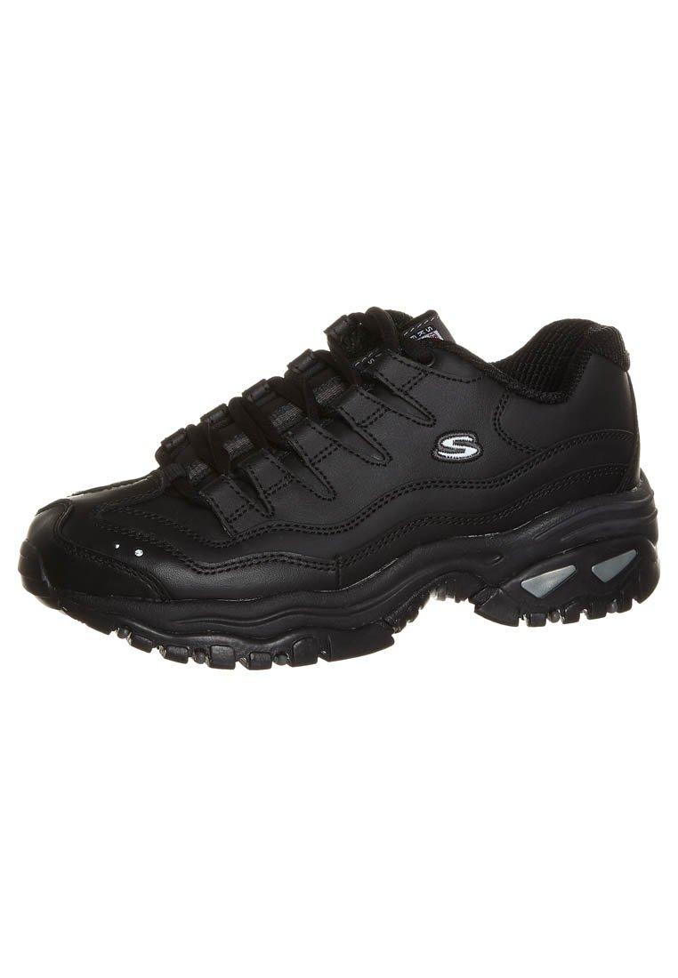 Skechers Sport - ENERGY - Zapatillas - schwarz