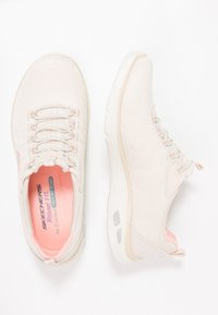 Skechers - Trainers - natural - 3