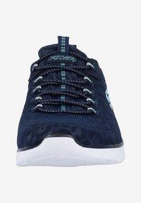 Skechers - Sneakers laag - blue - 5