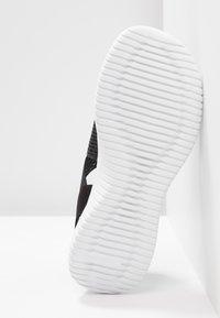 Skechers - ULTRA FLEX - Wedge sandals - black - 6