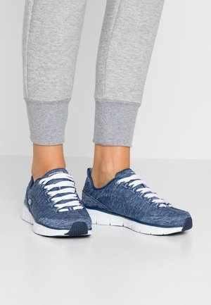 SYNERGY STELLBOUND - Sneakers - navy