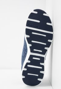 Skechers - SYNERGY STELLBOUND - Sneaker low - navy - 6