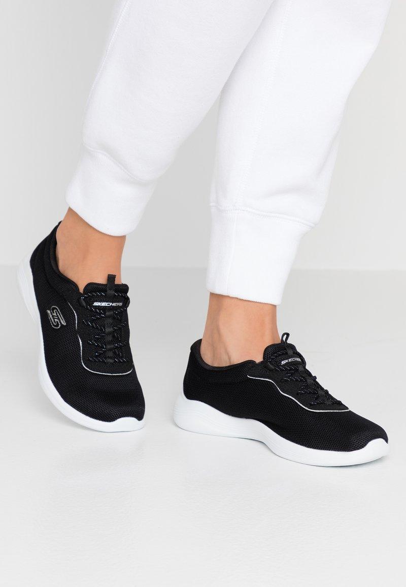 Skechers - ENVY - Slip-ons - black