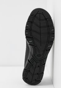 Skechers - GRATIS - Slip-ons - black - 6