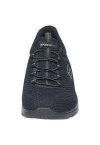 Skechers Sport - Sneaker low - black - 4