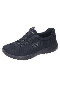 Skechers Sport - Sneaker low - black - 1