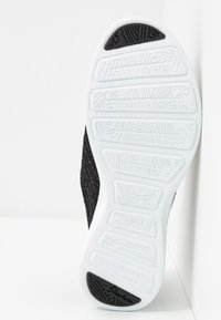 Skechers - CITY PRO - Matalavartiset tennarit - black/rose gold/white - 6