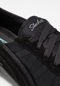 Skechers - BREATHE-EASY - Trainers - black
