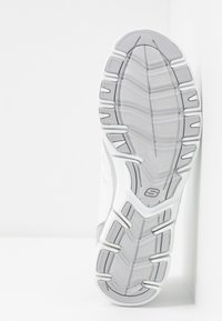 Skechers - Slip-ons - white/light gray - 6