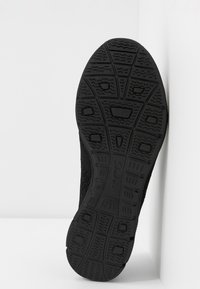Skechers - SEAGER - Trainers - black - 6