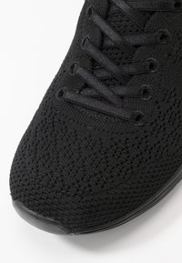 Skechers - SEAGER - Trainers - black - 2
