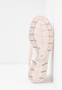 Skechers - Loaferit/pistokkaat - light pink/hot melt/offwhite - 6