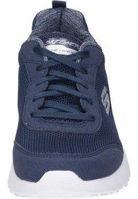 Skechers - Sneakers basse - navy - 4