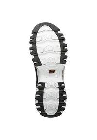 Skechers - D'LITES  - Sneakers basse - black/white - 6