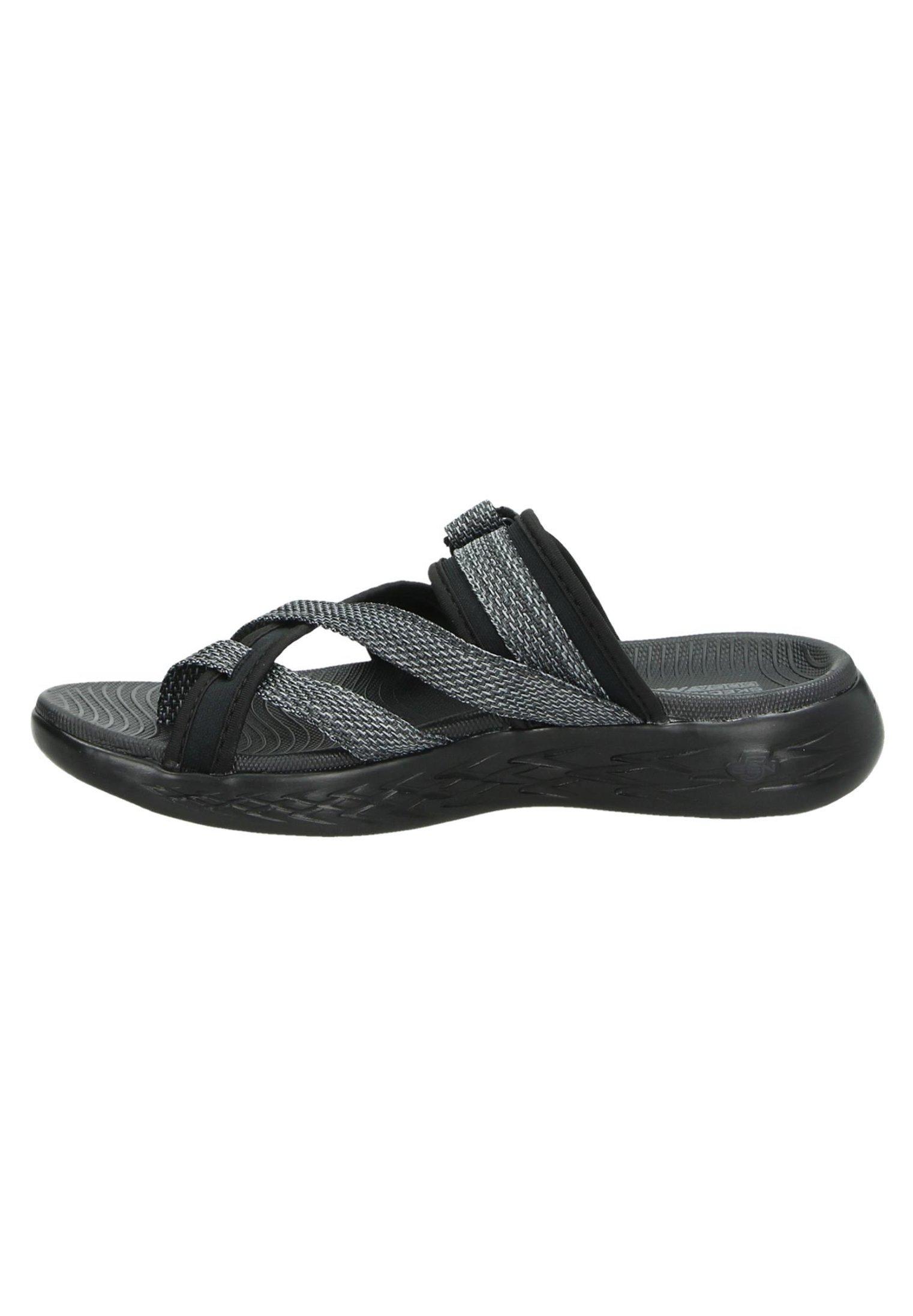 Skechers Sandalen & Slippers heren online kopen   ZALANDO