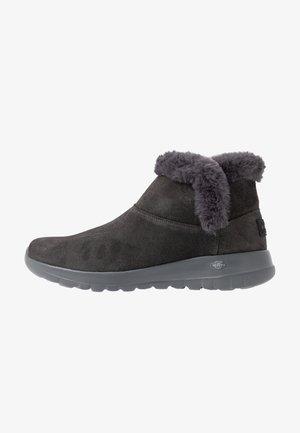 ON THE GO JOY - Boots à talons - char