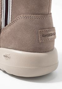 Skechers - ON THE GO JOY - Classic ankle boots - dark taupe - 2