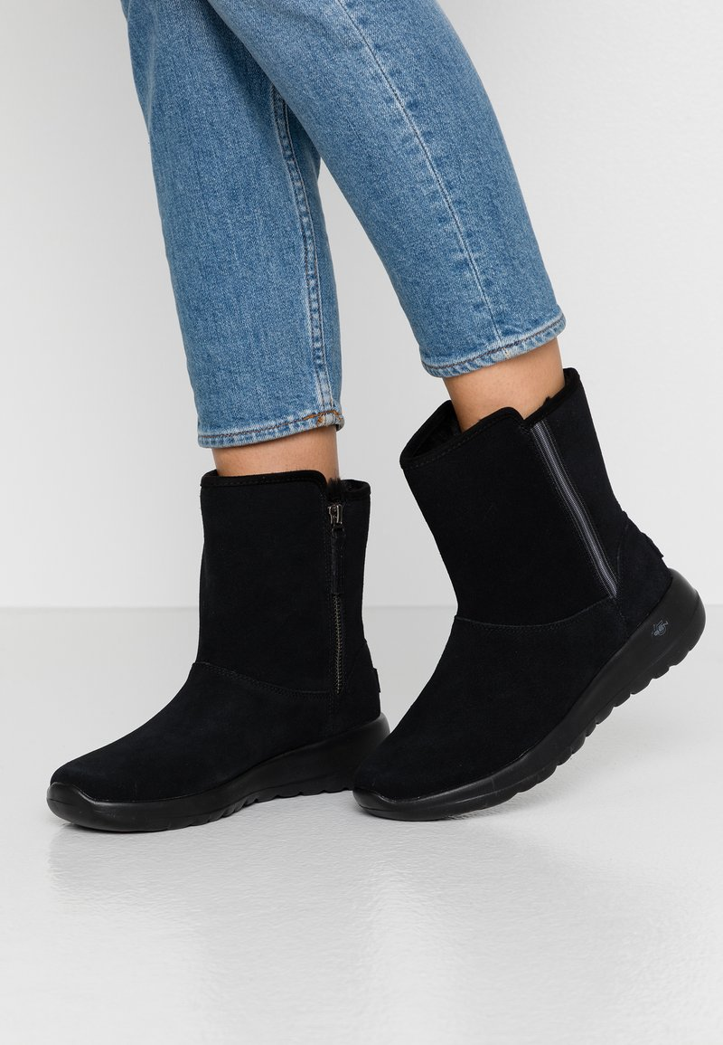 Skechers - ON THE GO JOY - Classic ankle boots - black