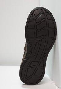 Skechers - Sandalias de senderismo - brown - 4