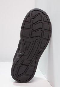 Skechers - Sandalias de senderismo - black - 4