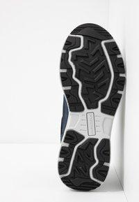Skechers - OAK CANYON - Sneaker low - navy/black - 4