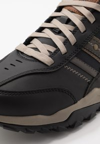 Skechers - HENRICK - Trainers - black - 5