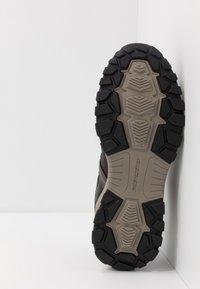 Skechers - HENRICK - Trainers - black - 4