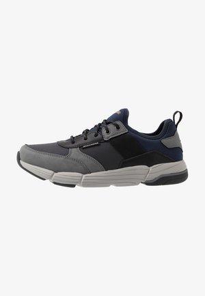 METCO - Trainers - gray/black