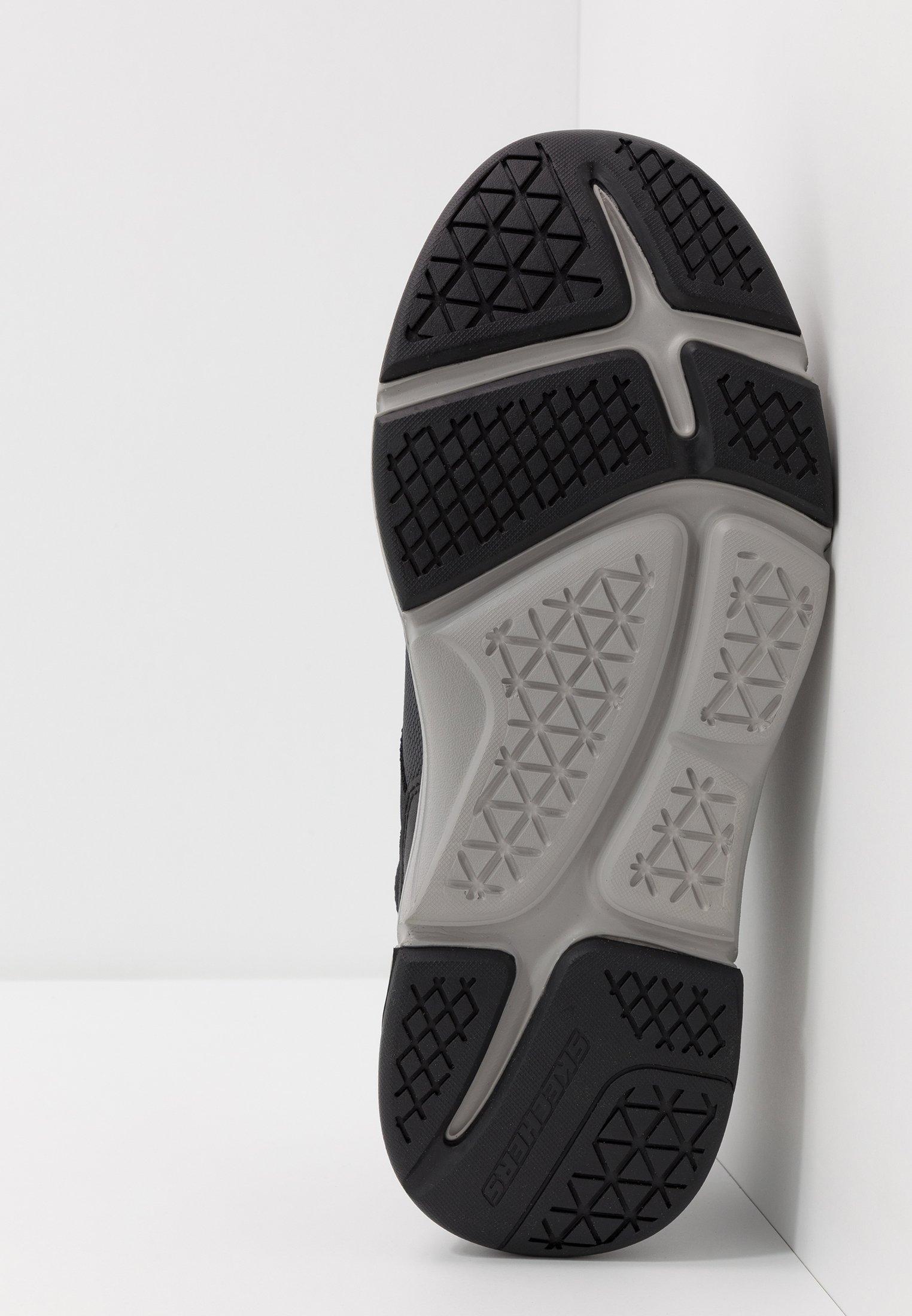 METCO Sneakers grayblack