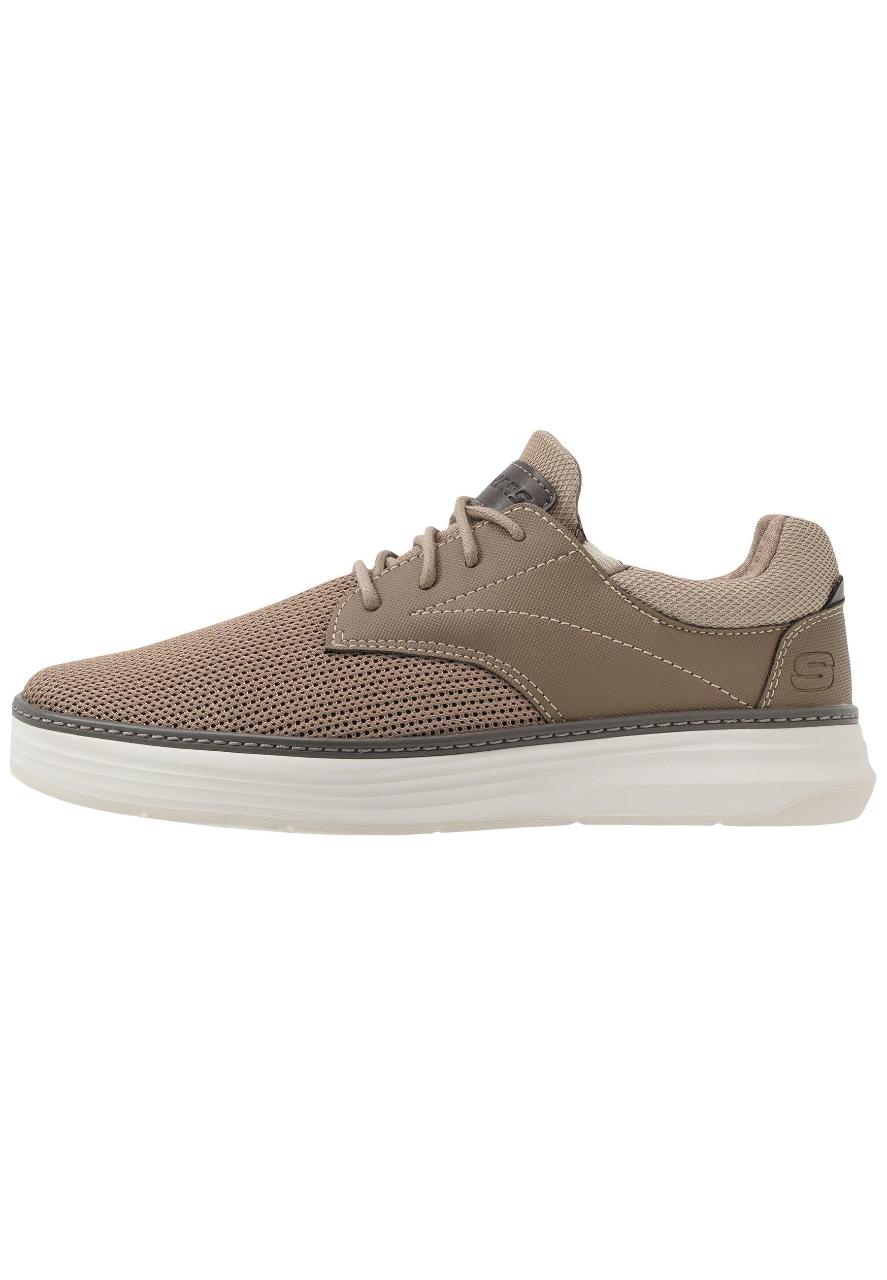MORENO ZENTER Sneakers basse stone